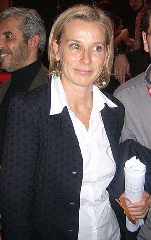 Giovanna Melandri - Giovanna Melandri