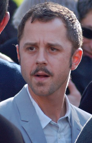 English: Giovanni Ribisi at a ceremony for Jam...