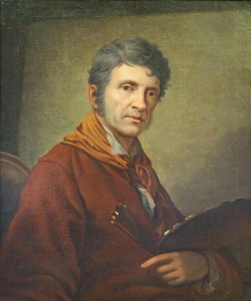 File:Giovanni Battista Lampi autoritratto Innsbruck.jpg