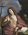 Giovanni Francesco Barbieri - The penitent Magdalene 2.jpg