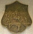 Giovanni di Fondulino Fonduli, Orazio Coclite difende il ponte.jpg
