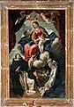 Giovanni lanfranco, madonna del rosario coi ss. domenico e caterina da siena, 1647.jpg