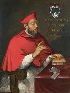 Italian cardinal and diplomat