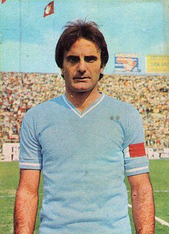Giuseppe Wilson - Image: Giuseppe Wilson SS Lazio