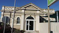 Glennie Hall, 66 Albion Street, Warwick, Queensland, 2015 02.JPG