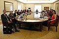 Gobierno de Pedro Sánchez en la XII Legislatura (08-06-2018).jpg