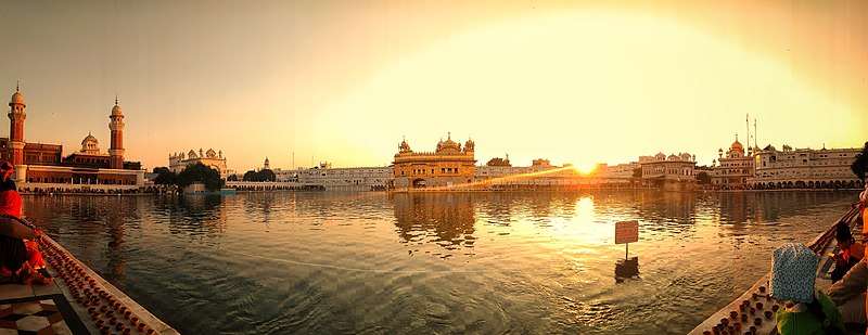 Golden Temple - Wikipedia