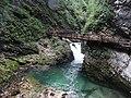 Gorges de Vintgar, Eslovènia (agost 2013) - panoramio (8).jpg