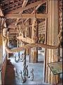 Gouttière rituelle (cloître du Vat Sisaket, Vientiane) (4342114598).jpg