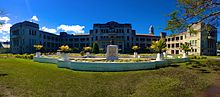 Description de l'image Government_Buildings_Fiji_August_2014.jpg.