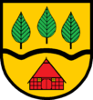Coat of arms of Grabau (Lauenburg)