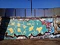 Graffiti in Piazzale Pino Pascali - panoramio (11).jpg
