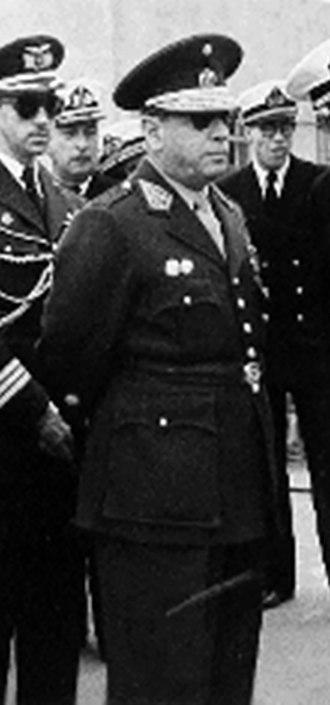 Manuel A. Odría - Image: Gral.Manuel A. Odría