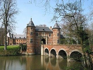 Groot-Bijgaarden,  Flanders, Belgium
