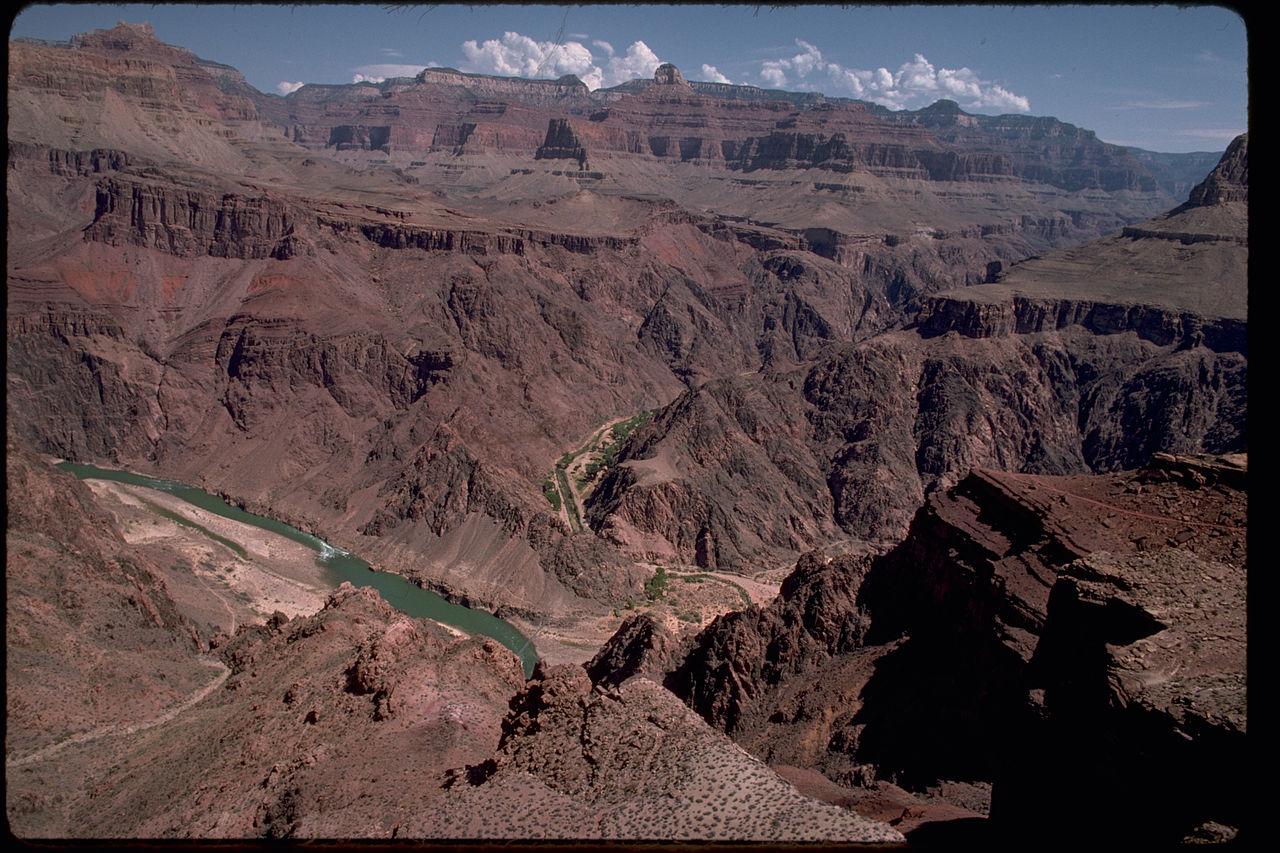 Administrative History of Grand Canyon National Park
