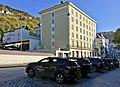 Grand Hotel Terminus (1928) Zander Kaaes gate Bergen Norway 2017-10-18 Norgestaxi.jpg