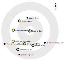 Granite Bay California Property Records Lookup