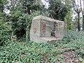 Grave Rijksmonument 514145 kazemat west St.Elisabethstraat 4.JPG