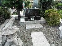 Grave of Chiune Sugihara.jpg