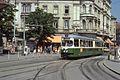Graz tramways car 272 on line 3.jpg