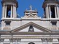 Great Church, facade detail, 2020 Pápa.jpg