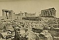 Greece from the Coming of the Hellenes to AD. 14, page 345, Acropolis at Athens.jpg