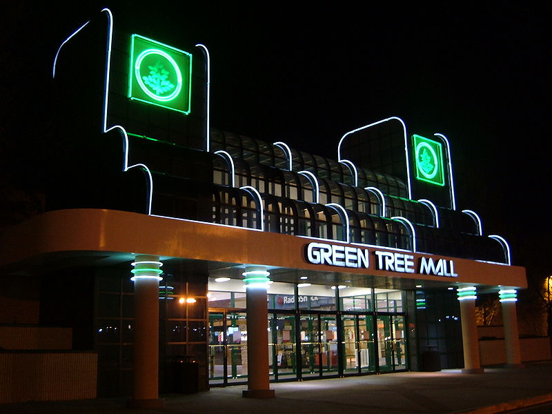 Green Tree Mall