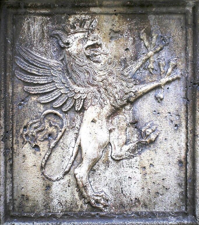 Griffin of Perugia