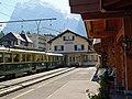 Grindelwald, railwaystation - panoramio.jpg
