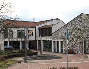 Großostheim - Town Hall