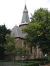 foto van N.H.Kerk 'Staat van Mandagen'