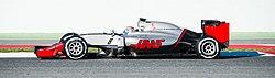 Grosjean Barcelona testing 2016.jpg