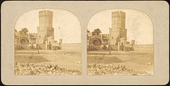 Group of 17 Early Calotype Stereograph Views - DP75384.jpg