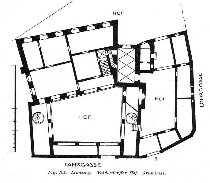 datei grundriss walderdorffer hof wikipedia. Black Bedroom Furniture Sets. Home Design Ideas
