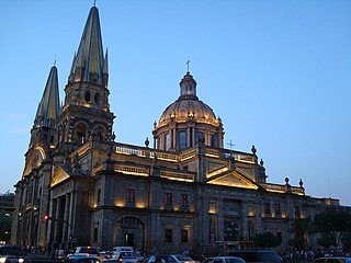 Roman Catholic Archdiocese of Guadalajara archdiocese