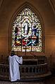 Gudstjänst i Röke kyrka.jpg