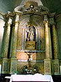 Guecho, Algorta - Iglesia de San Nicolas de Bari 10.jpg