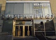 Vienna Museum at Karlsplatz