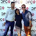 Guests at Norman Jewison's annual Canadian Film Centre BBQ 2013 -i.jpg