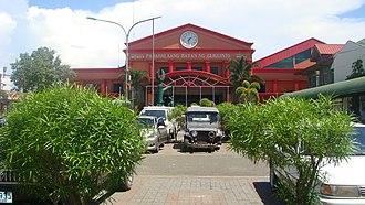 Guiguinto - Guiguinto Municipal Hall