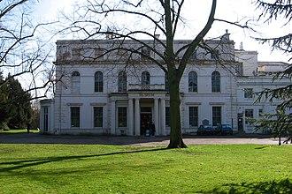 Gunnersbury Park - Gunnersbury Park Museum