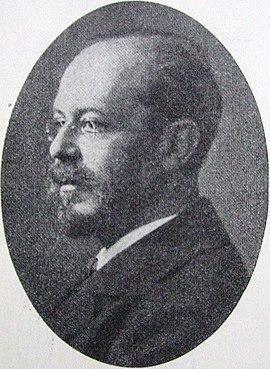 Gustaf Fredrik Steffen