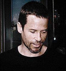 Guy Pearce podczas International Film Festival w Toronto (2007)