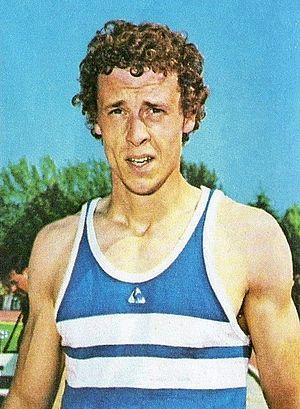 Guy Drut - Guy Drut c. 1973
