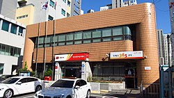 Gwangju sangmu 1-dong post office 20190521 164452.jpg
