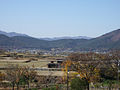 Gyeongju landscape (5334286625).jpg