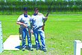 H& HS; participates in skeet challenge for Commander's Cup 130426-M-MX804-735.jpg