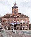 Hôtel de ville Wissembourg, Bas-Rhin, Alsace.jpg