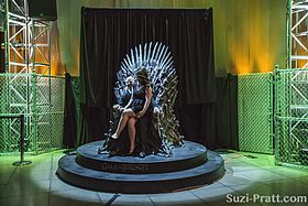 "HBOs ""Game Of Thrones"" Season 3 Seattle Premiere After Party at EMP (8578715053).jpg"