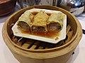 HK 灣仔 Wan Chai Hennessy Road 北海中心 CNT Tower 稻香酒家 Tao Heung Restaurant food pork meat rolls November 2018 SSG 09.jpg